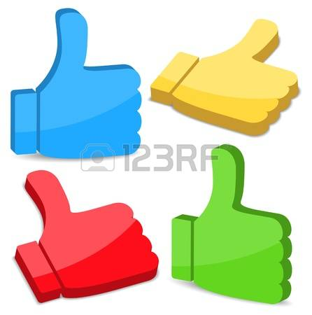 1,252 Like And Unlike Stock Vector Illustration And Royalty Free.
