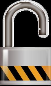 Unlock Clipart.