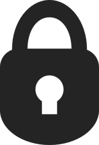 Images: Lock Unlock Icon Small.