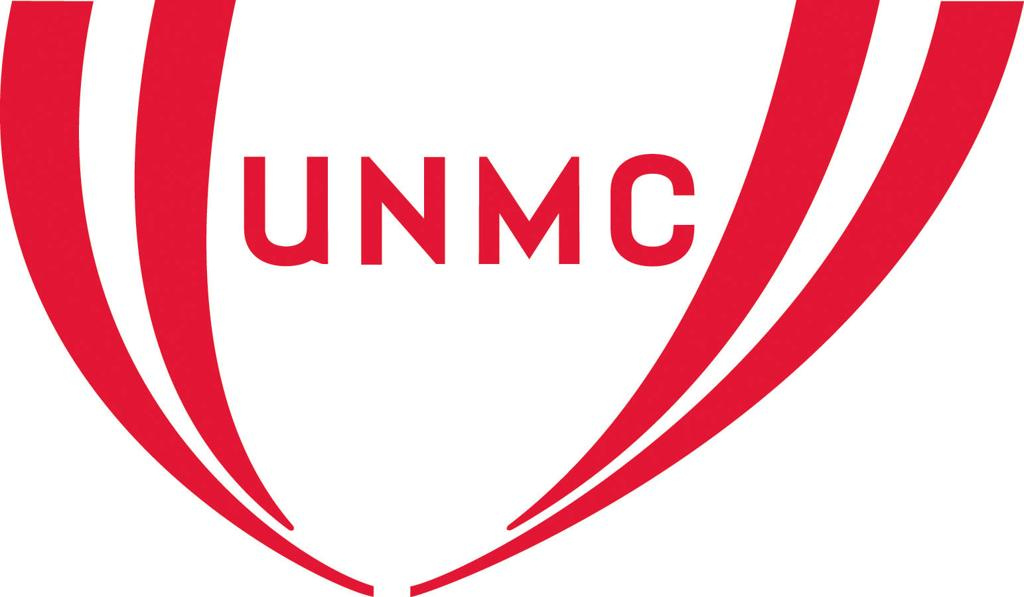 Designing new icon for Nebraska Medical Center, UNMC was a.