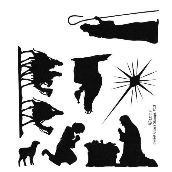 Angel Silhouette Images.