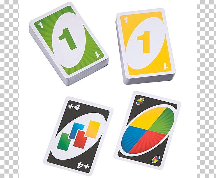Uno Card game Playing card Board game, Uno card PNG clipart.