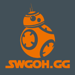 "SWGOH.GG on Twitter: ""New Section on SWGOH.GG."