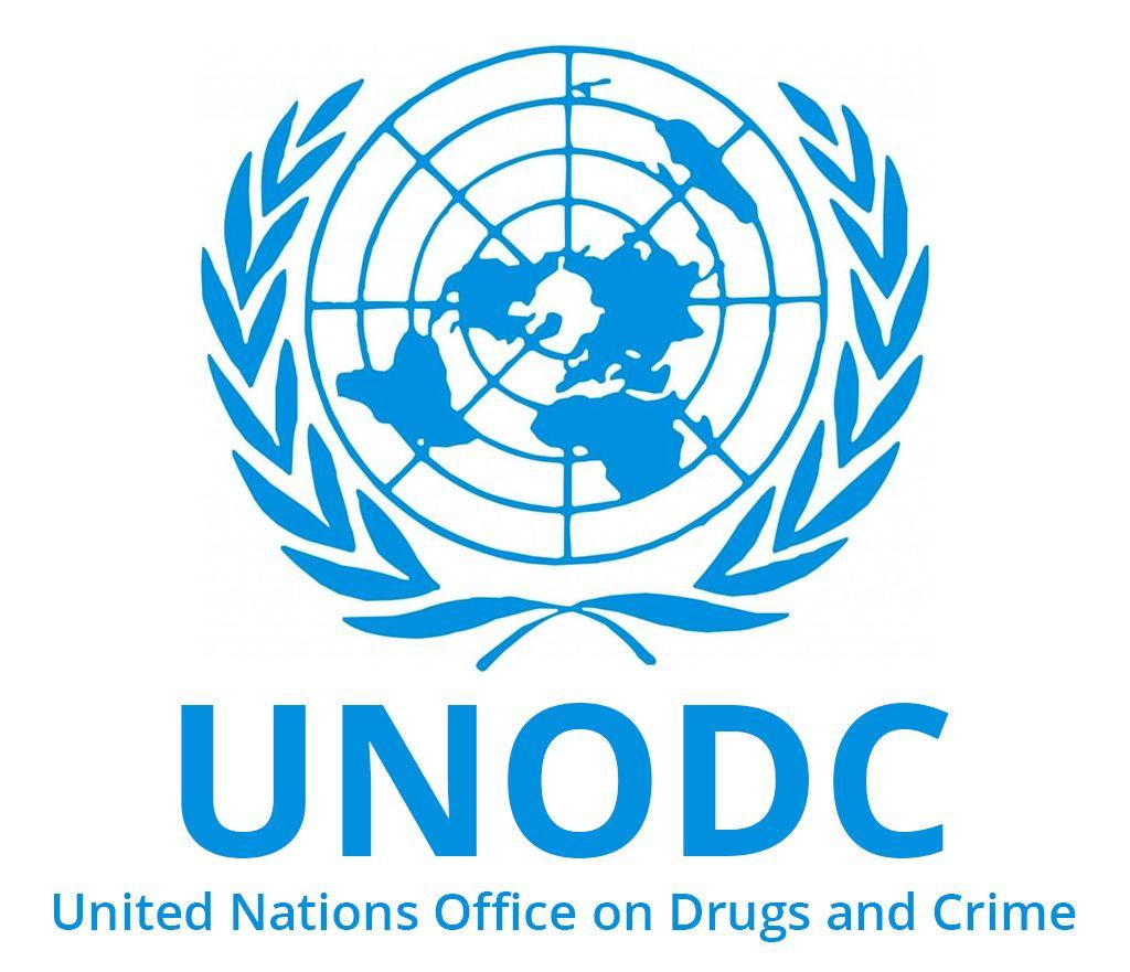 UNODC Logo.