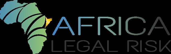 UNODC ~ African Legal Risk Control.