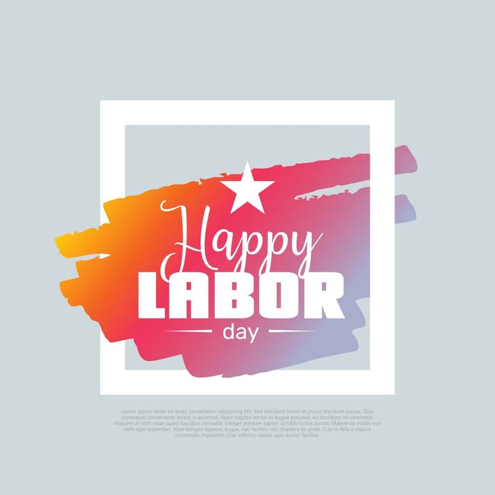 Hi friends, Today I am going to share some free labor day.