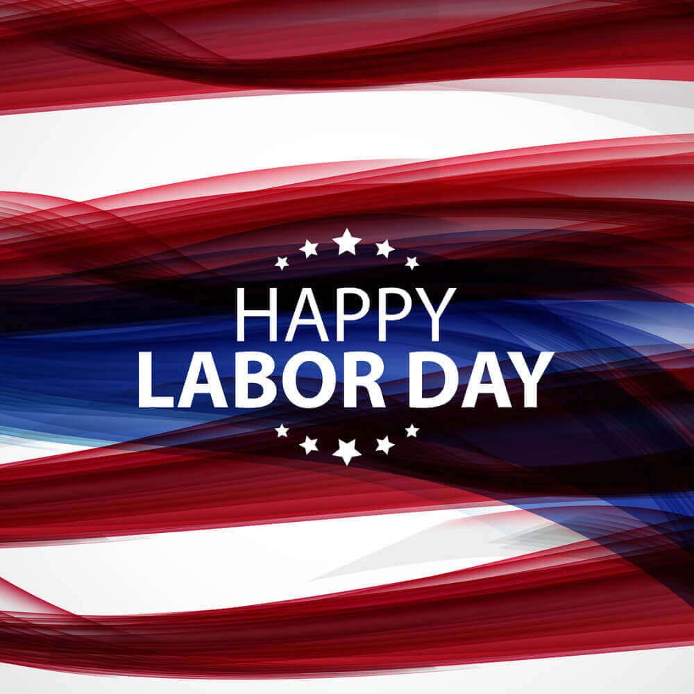 Labor day is an unofficial ending of summer!In the United.