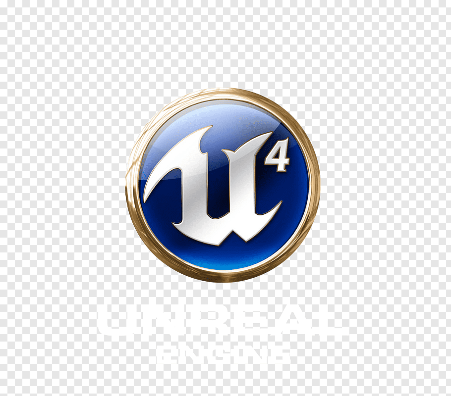 Unreal Engine 4 cutout PNG & clipart images.