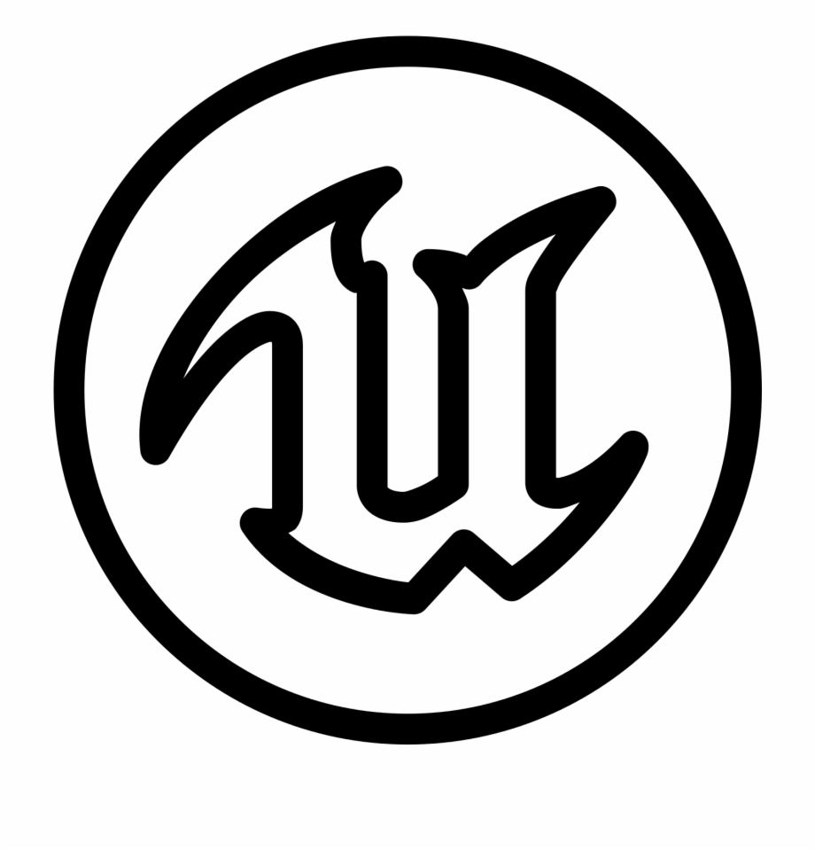 Unreal Engine Icon Free Download At Icons8.