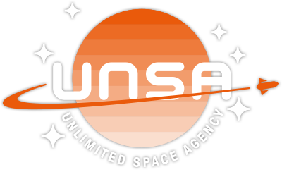 Unlimited Space Agency.