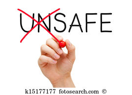 Unsafe Images and Stock Photos. 6,077 unsafe photography and.