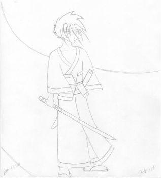 kriztian (kriz tsuki keiji).