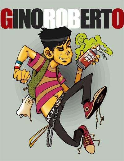 ginoroberto (Gino).