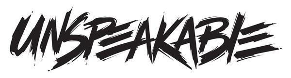 UnspeakableGaming Logo.