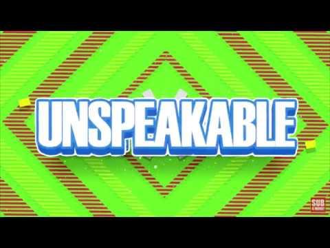 UnspeakableGaming.