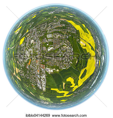 Stock Photograph of Fisheye, Alt.