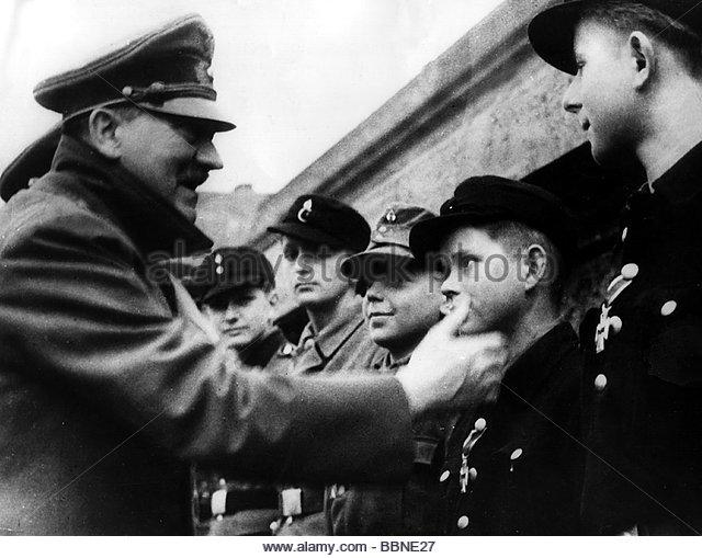 Adolf Hitler 1889 1945 Stock Photos & Adolf Hitler 1889 1945 Stock.