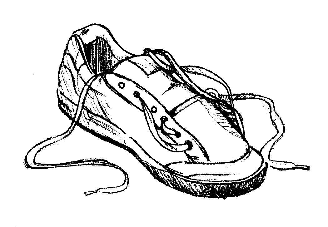 Free Lace Shoes Cliparts, Download Free Clip Art, Free Clip.