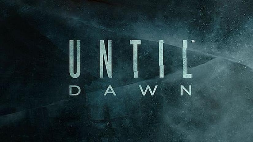Until Dawn Review.