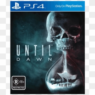 Until Dawn Logo PNG Images, Free Transparent Image Download.