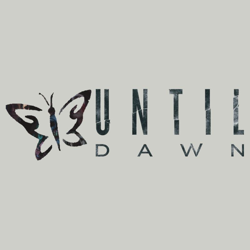 Until Dawn Character Butterfly by Spencer Siefke.
