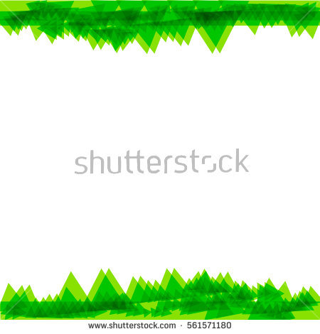 Blue Background Triangles Stock Vector 243383419.