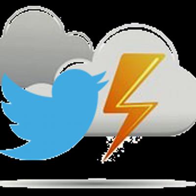 Media Tweets by Unwetter (@UnwetterMe).