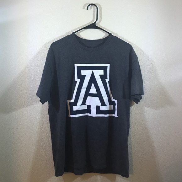 University of Arizona Big Logo T.