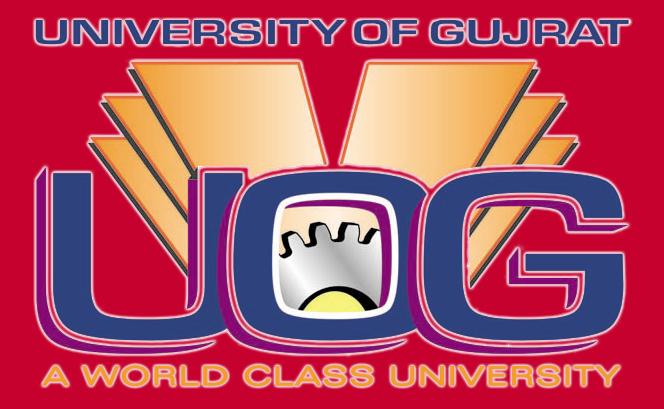 University of Gujrat Lahore Sub Campus,.