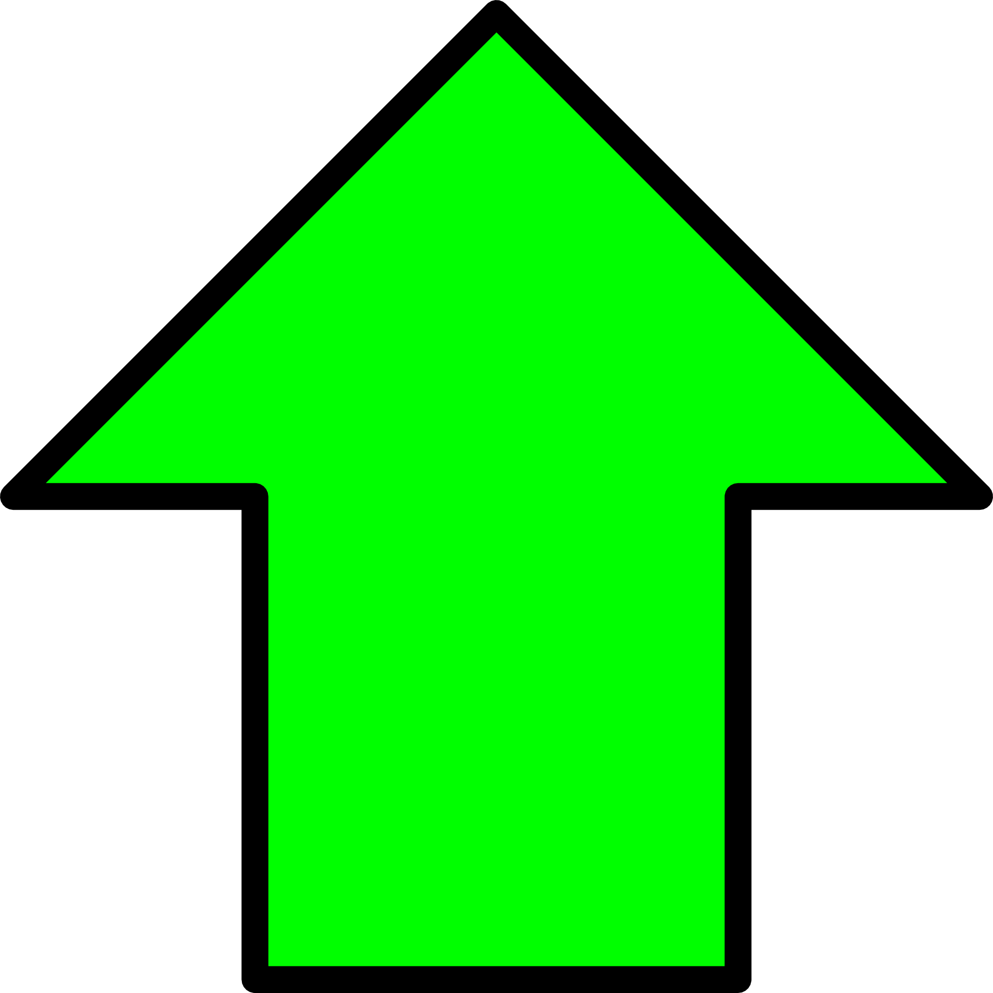 Free Up Arrow Transparent, Download Free Clip Art, Free Clip.