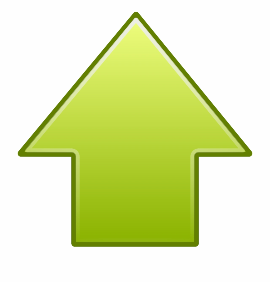 This Free Icons Png Design Of Up Arrow.