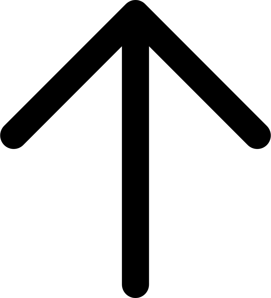 Up Arrow Svg Png Icon Free Download (#231938.