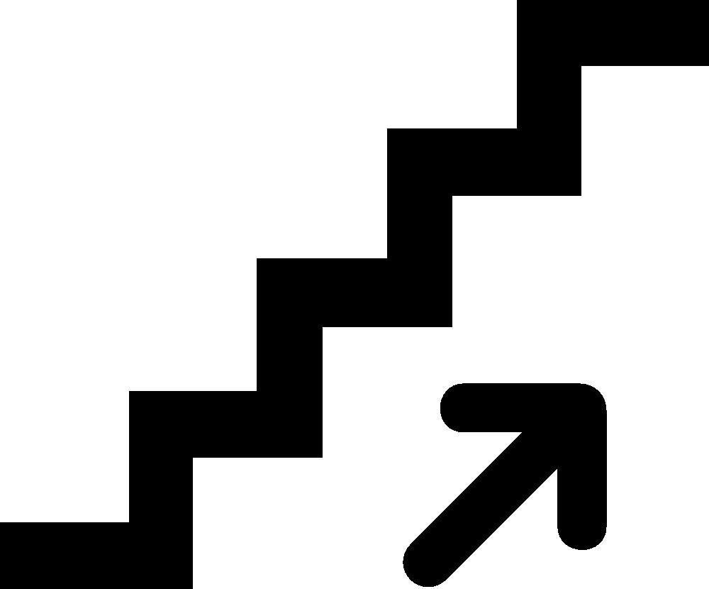 Escalator Clipart.