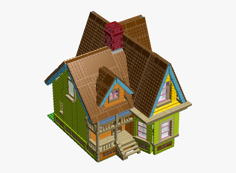 Movie Up House Design , Free Transparent Clipart.