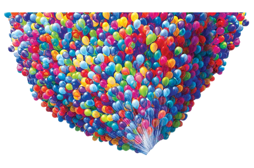 Up Movie PNG Transparent Images, Pictures, Photos.