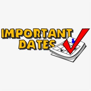 Term Dates #2476113.