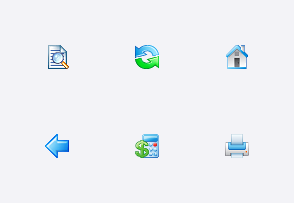 16x16 Free Application Icons icons by Aha.