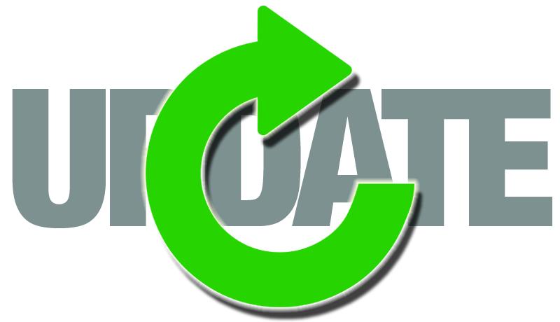 Green Update Logo.