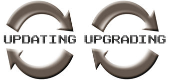 Updating Clipart by Megapixl.