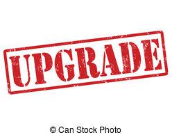 Computer Upgrade Clipart.