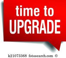 Upgrade Clipart and Illustration. 1,658 upgrade clip art vector.