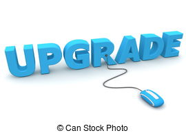 Upgrade clipart #18