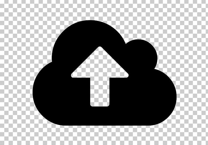 Upload Computer Icons PNG, Clipart, Black And White, Cloud.