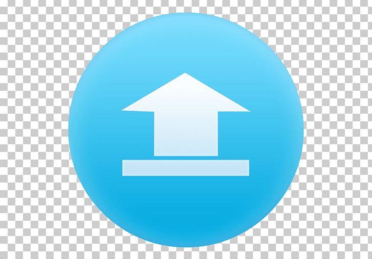 Computer Icons Upload Icon Design PNG, Clipart, Aqua, Azure.