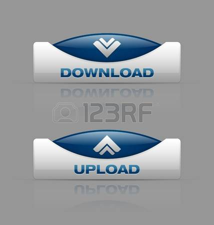 4,025 Uploading Stock Vector Illustration And Royalty Free.