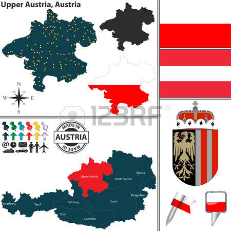 82 Upper Austria Border Stock Illustrations, Cliparts And Royalty.
