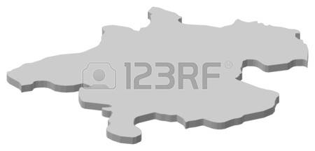 163 Upper Austria Map Stock Vector Illustration And Royalty Free.