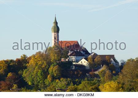 Geography / Travel, Germany, Bavaria, Starnberg, City Views, City.