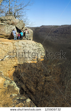 Hawksbill Rock Stock Images, Royalty.