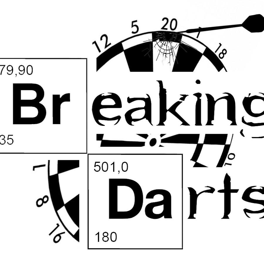 Breaking Darts.